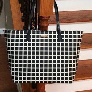 NWOT Kate Spade leather purse